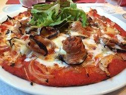 Pizzeria Dom Morice