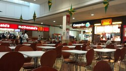 Taubate Shopping Center