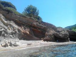 Spiaggia Di Madonna Delle Grazie