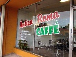 Antica Roma Caffe