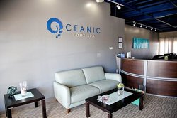 Oceanic Foot Spa