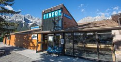 Tourism Canmore Kananaskis Visitor Information Centre