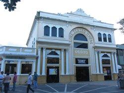 Teatro Municipal de lIlhéus
