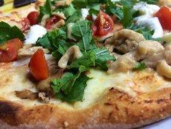Pizzeria Gabibbo Di Graci Taddeo