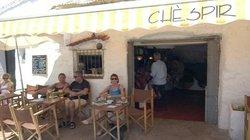 Chespir Bar