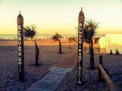 L'Ultima Spiaggia Isola Verde