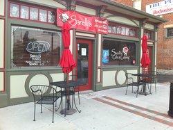Sarelli's Cafe & Catering