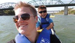Edmonton Canoe