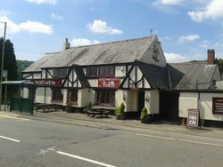 Taff's Well Inn