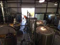 Bone Spirits Distillery