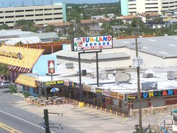 Funland Arcade and Snack Bar