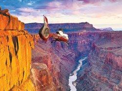 万里阳光直升机-大峡谷之旅