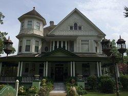 McFarlin House