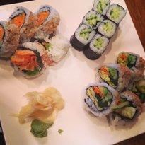 Hime Japanese Restaurant