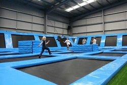 Go Jump Shepparton