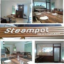 Steampot Restaurant