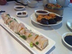 Golden Sea City Restaurant