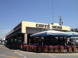 Caffe Nero Atatürk Havalimanı