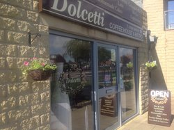 Dolcetti Coffee House & Bistro
