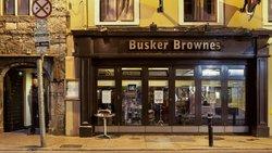 Busker Brownes