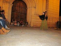 Cronicas Nocturnas