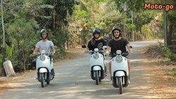 Moto-go - Day Tours
