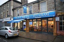 Atlantic Fish Bar & Restaurant