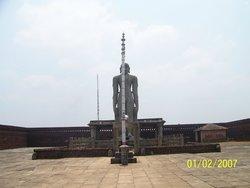 Bahubali Monolith