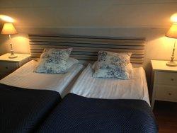 Nautic Hotell Marstrand