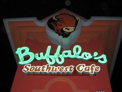 Buffalo's Southwest Cafe