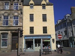 Ayr Visit Scotland Information Centre