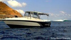 Seaduction Bali Yacht Charters