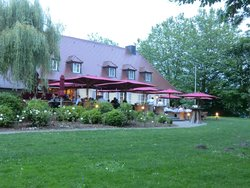Restaurant Landhaus Malereck