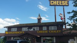 Ehlenbach's Cheese Chalet