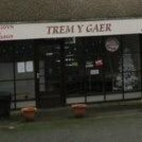 Trem-y-Gaer Chip Shop