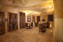 Şekerci Wine Cellar