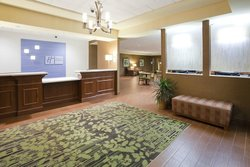 Holiday Inn Express Hotel & Suites Willmar