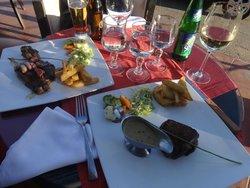 Le Tapis Rouge Restaurant - Agadir