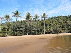 Jurumirim Beach