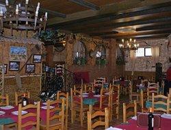 Restaurante La Choza del Abuelo Ico