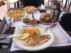 Restaurante Jorge Wichy