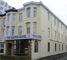The Hatton Hotel