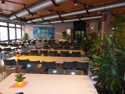 Restaurant Druckzentrum Bubenberg