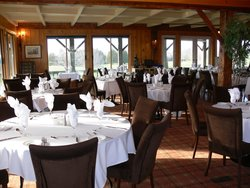 The Dining Room at Eganridge
