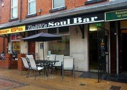 Tialilli's Soul Bar