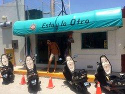 Gladys Galdamez's Isla Mujeres Beachwear
