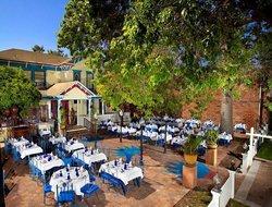 Blue Agave Club