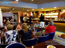 Restaurant La Moderna