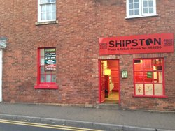 Shipston Pizza & Kebab House