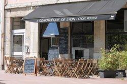 L'Oenotheque de Lyon